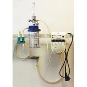 Установка и ремонт оборудования и кислородопроводов для лечебного газоснабжения фото