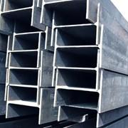 Балки сварные строительные фото