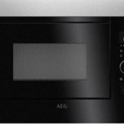 Микроволновая печь Aeg MBE2658D-M фото