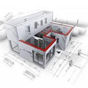 Комплексные услуги по строительству объектов энергетики фото