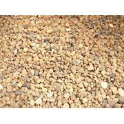 Песок кварцевый фр. 0,8 – 2,5 фото