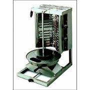 Аппарат для приготовления шаурмы Roller Grill (Франция) GRE 40 фото