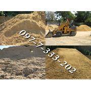 Песок Одесса фото