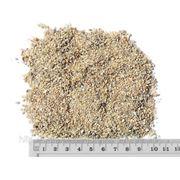 Песок кварцевый для пескоструйных работ фр.0,8-2,5 фото