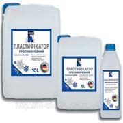 Пластификатор противоморозный Frostschutzmittel M06, 5 л фото