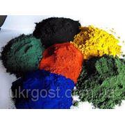 Красящие добавки для бетона фото