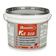 Bostik КЕ 310 / KE 310 экономичный клей на акриловой основе для напольных покрытий фото