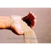 Вскрышные породы (песок карьерный) фото
