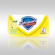 Мыло Safeguard Лимонное с антибактериальным эффектом 90гр 0218 фото