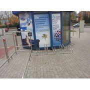 Велопарковка 1.12. фото