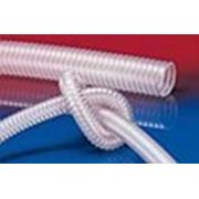 Напорно -всасывающий шланг AIRDUC® PUR 350 MHF фото