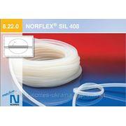 Напорный шланг для пищевой и фармацевтической промышленности NORFLEX® SIL 408 фото