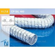 Шланги для теплого воздуха CP SIL 460 фото