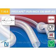 Электропроводящие шланги PROTAPE® PUR-INOX 330 MHF-AS фото