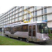 Трамвай модели 62103 фото