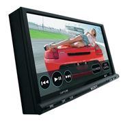 Автомобильный DVD плеер с монитором SONY XAV W 1 фото