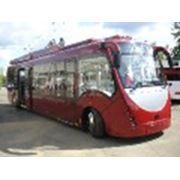Троллейбус модели 42003А фото