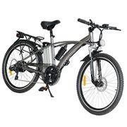 Электровелосипед горный TOP LUX -m с аккумулятором LIFEPO4 фото