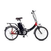 Электровелосипед FLYGEAR 308-3 фото