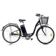 Электровелосипед FLYGEAR 310-1 фото