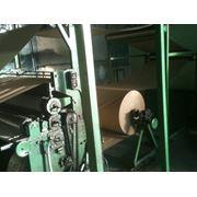 Линия для производства гофрокартона ЛГК5322001 г.выпуска фото
