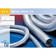 Металлические шланги METAL HOSE 375 фото