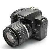 ПРОКАТ АРЕНДА профессионального фотоаппарата Canon EOS 1000D фото