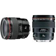 ПРОКАТ АРЕНДА профессионального объектива Canon EF 35mm f/1.4L USM фото