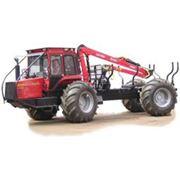 Трактор Беларус МЛПТ-354М1 фото