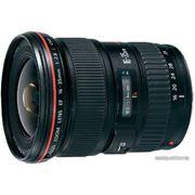 ПРОКАТ АРЕНДА профессионального объектива Canon EF 16-35 mm f/2.8L USM II фото