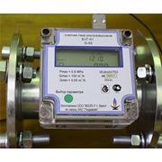 Установка счетчиков газа ультразвуковых типоразмерного ряда G-25 - G-100 фото