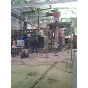 Монтаж/шефмонтаж дрквообрабатывающего оборудования фото
