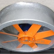 Осевые вентиляторы ЕС фото