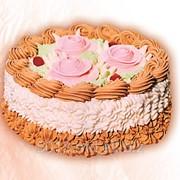 Торт-мороженое Drancor фото