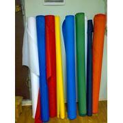 Ткани баннерные палаточные ткани из полиестра палаточные ткани фото