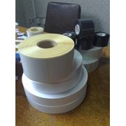 Самоклеющаяся бумага. фото