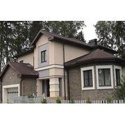 Проекты домов и коттеджей. Проектирование и строительство в Черновцах и по области фото