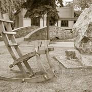 Кресло - качалка фото