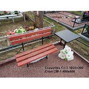 Столик СМ-1 фото