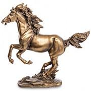 "Статуэтка ""Лошадь"" арт.MN-40 фото"