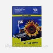 Пленка для ламинирования 100мкм, A5 (154х216мм), 100 шт. фото
