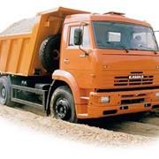 Автомобили грузовые Камаз-6520 фото