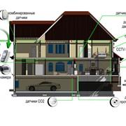 GSM Сигнализация с функциями умного дома. GPS-навигаторы фото