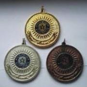 Медали фото