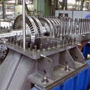 Ремонт энергетического оборудования, агрегатов фото
