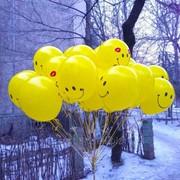 Доставка воздушных шаров в Алматы фото
