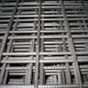 Сетка сварная кладочная стальная фото
