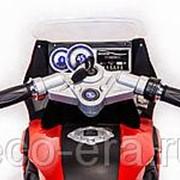 Детский электромотоцикл Moto XMX 316 фото