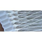 Пломба ФАСТ 220/330 со штрих-кодом фото