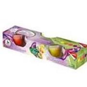 Тесто для лепки Disney Феи 4 цвета по 80 гр фото